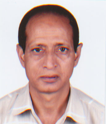 Dr. VD Sharma - Advisor